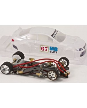 Art. 13012 - Kit completo BMW GT2 da montare