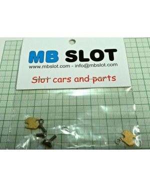 "Art. 13120 - Set up ""B"" per telaio BMW 1/24"