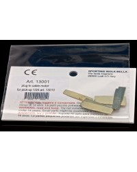 Art. 13001 - Linguetta filo motore
