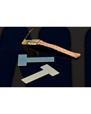 Art. 13002 - Linguetta treccia per pick-up