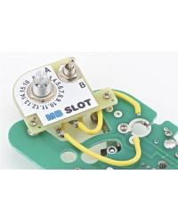 Art. 20300 - Kit freno per pulsanti meccanici