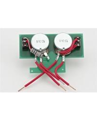 Art. 20301 - Kit freno + sensibilità per pulsanti meccanici